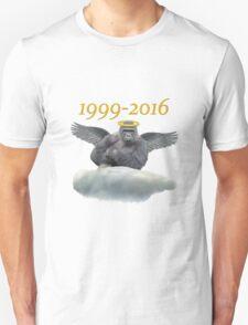 RIP HARAMBE V2 Unisex T-Shirt