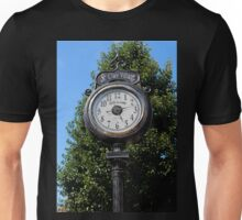 St Clair Clock (vertical) Unisex T-Shirt