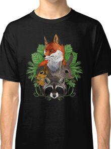 Forest Friends Classic T-Shirt