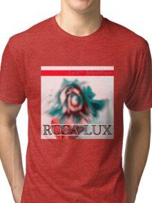 Rosa Lux Positive Tri-blend T-Shirt