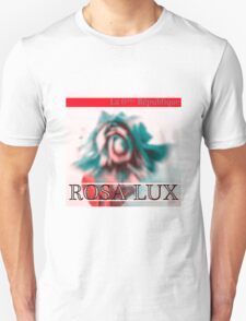 Rosa Lux Positive T-Shirt