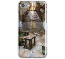 WFJ (Work from Jail) iPhone Case/Skin