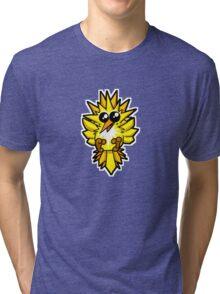 Instinct Tri-blend T-Shirt