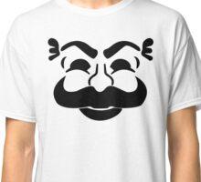 F Society Face Classic T-Shirt
