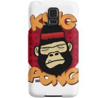 King Pong Samsung Galaxy Case/Skin