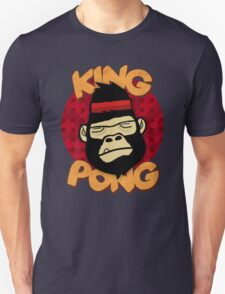 King Pong Unisex T-Shirt
