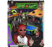 Post-Apocalyptic Arcade  iPad Case/Skin