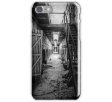 What Remains iPhone Case/Skin