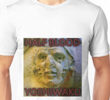 Half Blood Unisex T-Shirt
