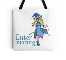 Trump Witch - Entermazing Tote Bag