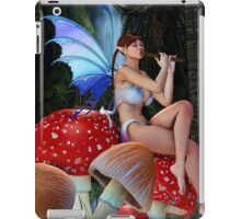 Forest Tranquility iPad Case/Skin