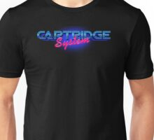 CARTRIDGE SYSTEM LOGO 2016 Unisex T-Shirt