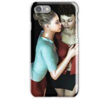 Corporate affair iPhone Case/Skin