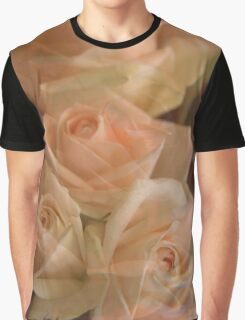 Everything is Rosy Graphic T-Shirt