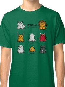 Kawaii of Thrones Classic T-Shirt