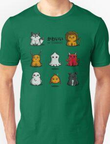 Kawaii of Thrones T-Shirt