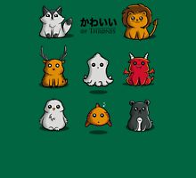 Kawaii of Thrones T-Shirt