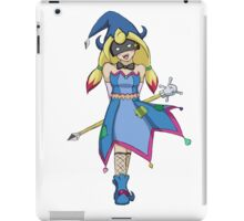 Trump Witch - Textless iPad Case/Skin