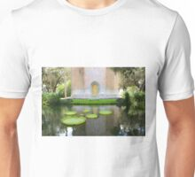 Magical Tower Door Unisex T-Shirt