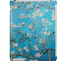 Vincent van Gogh,blossom,vintage,painting,beautiful,floral iPad Case/Skin