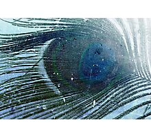 Faded Eye Photographic Print