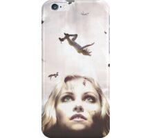 The 100 - Clarke iPhone Case/Skin