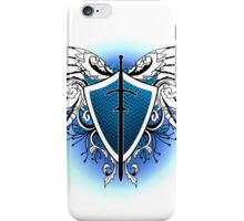 Claymore Concepts iPhone Case/Skin