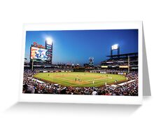 Philly Fever Greeting Card