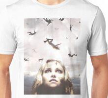The 100 - Clarke Unisex T-Shirt