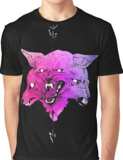 Pushed Too Far Graphic T-Shirt