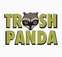 Trash Panda 2.0 One Piece - Short Sleeve