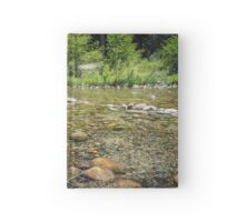 Calm Hardcover Journal