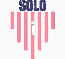 Hope Solo #1 | USWNT Olympic Roster Unisex T-Shirt