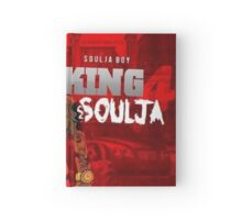 Soulja Boy - King Soulja 4 | JAKKOUTTHEBXX Hardcover Journal