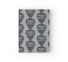 Macbeth Picks Hardcover Journal