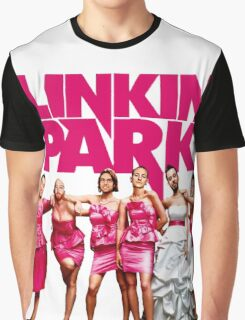 LINKIN PARK Graphic T-Shirt