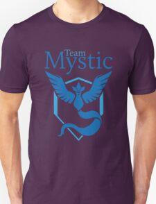 Mystic Team Unisex T-Shirt