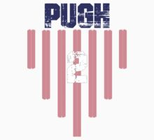 Mallory Pugh #2 | USWNT Olympic Roster Kids Tee