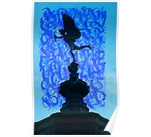 Picadilly Cupid Poster
