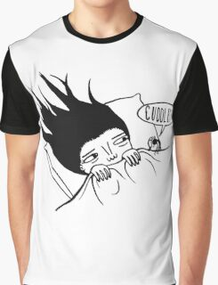 Nightmares Graphic T-Shirt