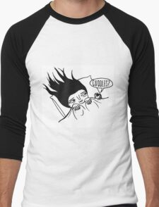 Nightmares Men's Baseball ¾ T-Shirt