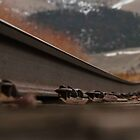 The Rail #1 by Ken McElroy