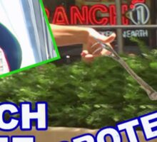 RANCH ME BROTENDO Sticker