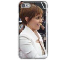 Emma Watson, Première Pretty iPhone Case/Skin