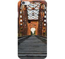 Brookshire Bridge iPhone Case/Skin