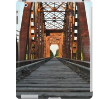 Brookshire Bridge iPad Case/Skin