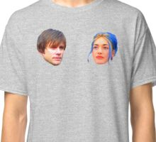 ETERNAL SUNSHINE OF THE SPOTLESS MIND Classic T-Shirt