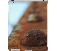 Iron Rivet II iPad Case/Skin