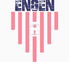 Whitney Engen #6 | USWNT Olympic Roster Unisex T-Shirt