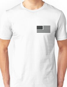 American Flag Tactical T-Shirt
